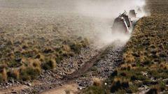 QUINTO GIORNO: DESERTO E VALLI IMMERSE NELLA NATURA - Immagine: 53