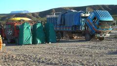SECONDO GIORNO: IL DESERTO SALAR DE UYUNI - Immagine: 13