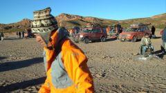 SECONDO GIORNO: IL DESERTO SALAR DE UYUNI - Immagine: 14