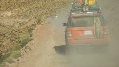 SECONDO GIORNO: IL DESERTO SALAR DE UYUNI - Immagine: 20