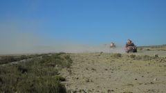 SECONDO GIORNO: IL DESERTO SALAR DE UYUNI - Immagine: 23