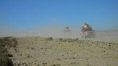 SECONDO GIORNO: IL DESERTO SALAR DE UYUNI - Immagine: 24