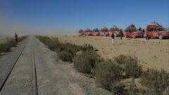 SECONDO GIORNO: IL DESERTO SALAR DE UYUNI - Immagine: 25