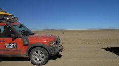 SECONDO GIORNO: IL DESERTO SALAR DE UYUNI - Immagine: 26
