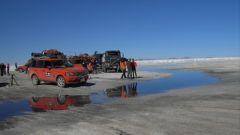 SECONDO GIORNO: IL DESERTO SALAR DE UYUNI - Immagine: 28