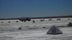 SECONDO GIORNO: IL DESERTO SALAR DE UYUNI - Immagine: 33