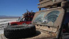 SECONDO GIORNO: IL DESERTO SALAR DE UYUNI - Immagine: 35