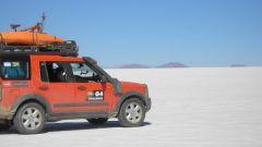 SECONDO GIORNO: IL DESERTO SALAR DE UYUNI - Immagine: 45