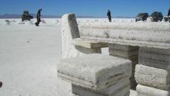 SECONDO GIORNO: IL DESERTO SALAR DE UYUNI - Immagine: 50