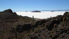 SECONDO GIORNO: IL DESERTO SALAR DE UYUNI - Immagine: 57