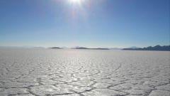 SECONDO GIORNO: IL DESERTO SALAR DE UYUNI - Immagine: 63