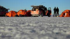 SECONDO GIORNO: IL DESERTO SALAR DE UYUNI - Immagine: 67