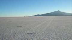 SECONDO GIORNO: IL DESERTO SALAR DE UYUNI - Immagine: 71