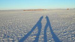 SECONDO GIORNO: IL DESERTO SALAR DE UYUNI - Immagine: 74