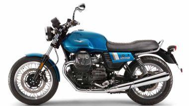 Listino prezzi Moto Guzzi V7 III