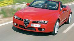 Alfa Romeo Spider - Immagine: 1