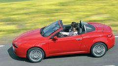 Alfa Romeo Spider - Immagine: 2