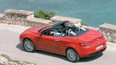 Alfa Romeo Spider - Immagine: 3