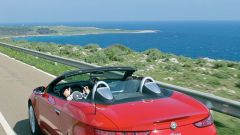Alfa Romeo Spider - Immagine: 4