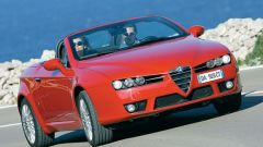 Alfa Romeo Spider - Immagine: 5