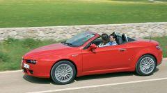 Alfa Romeo Spider - Immagine: 6