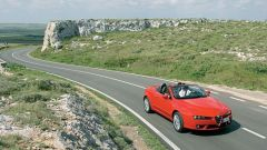 Alfa Romeo Spider - Immagine: 7