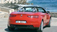 Alfa Romeo Spider - Immagine: 8