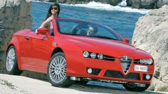 Alfa Romeo Spider - Immagine: 9