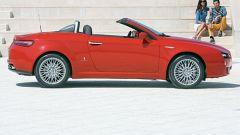 Alfa Romeo Spider - Immagine: 10