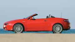 Alfa Romeo Spider - Immagine: 11