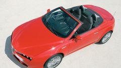 Alfa Romeo Spider - Immagine: 13