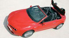 Alfa Romeo Spider - Immagine: 14