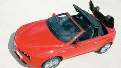 Alfa Romeo Spider - Immagine: 16