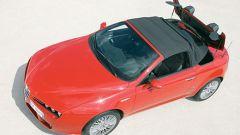 Alfa Romeo Spider - Immagine: 17