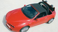 Alfa Romeo Spider - Immagine: 18