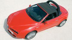 Alfa Romeo Spider - Immagine: 19
