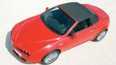 Alfa Romeo Spider - Immagine: 20