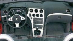 Alfa Romeo Spider - Immagine: 21