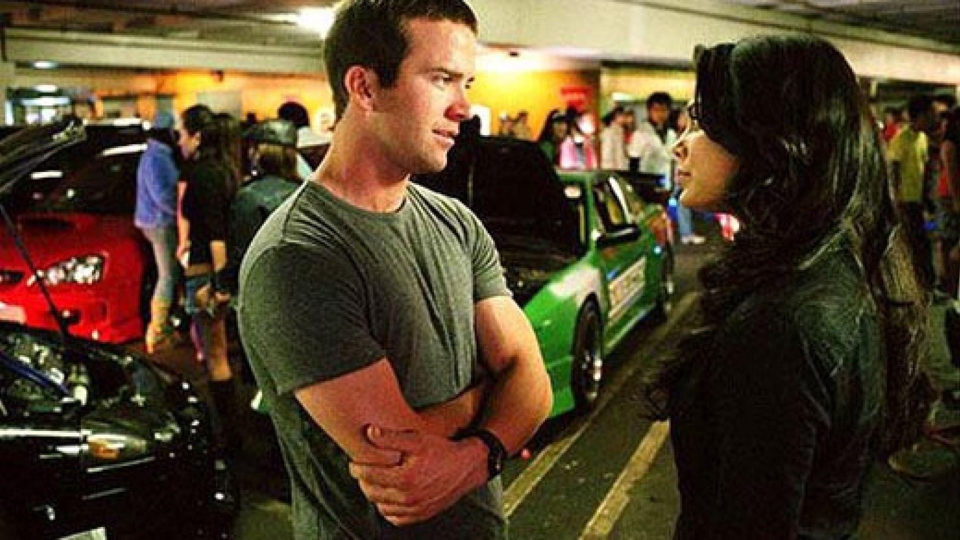 The Fast and the Furious Tokyo Drift is een Amerikaanse speelfilm uit 2006 onder regie van Justin Lin De film met een compleet nieuwe cast is gefilmd in Tokio en
