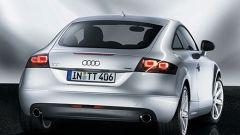 Audi TT 2006 - Immagine: 10