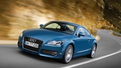 Audi TT 2006 - Immagine: 24