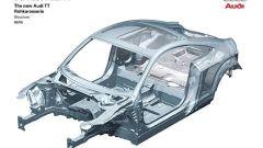 Audi TT 2006 - Immagine: 42