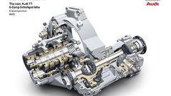 Audi TT 2006 - Immagine: 44