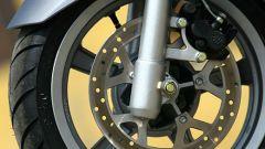 Peugeot Satelis 125 Exclusive ABS - Immagine: 8