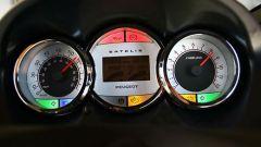 Peugeot Satelis 125 Exclusive ABS - Immagine: 12