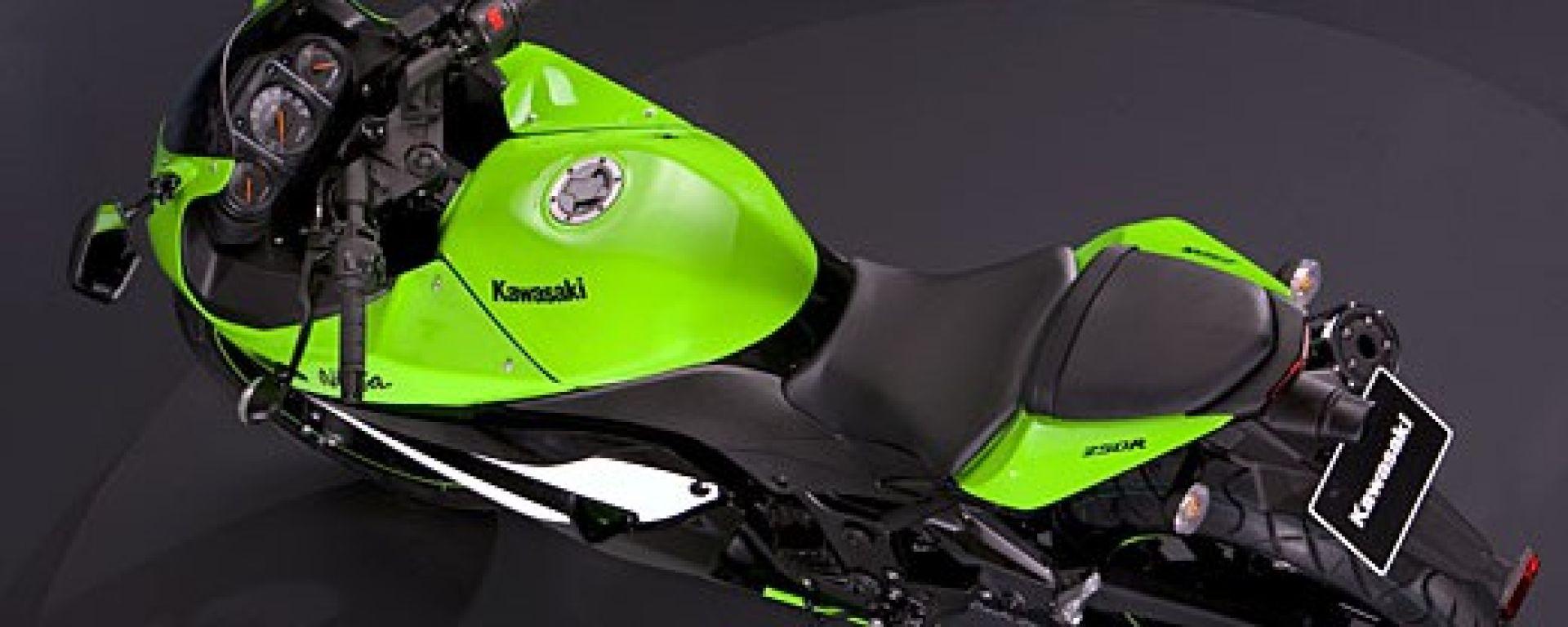 Kawasaki Special Edition