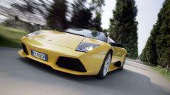 Lamborghini Murcielago LP640 - Immagine: 1