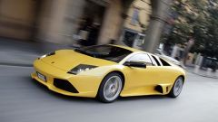 Lamborghini Murcielago LP640 - Immagine: 2