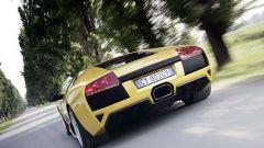 Lamborghini Murcielago LP640 - Immagine: 3
