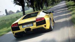 Lamborghini Murcielago LP640 - Immagine: 4